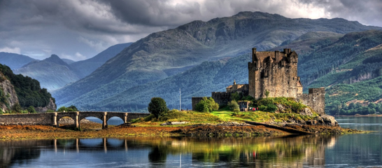 Removals To Scotland Home