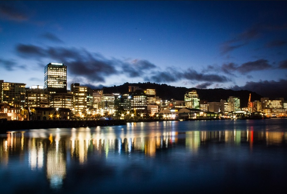 Moving To Wellington New Zealand Home