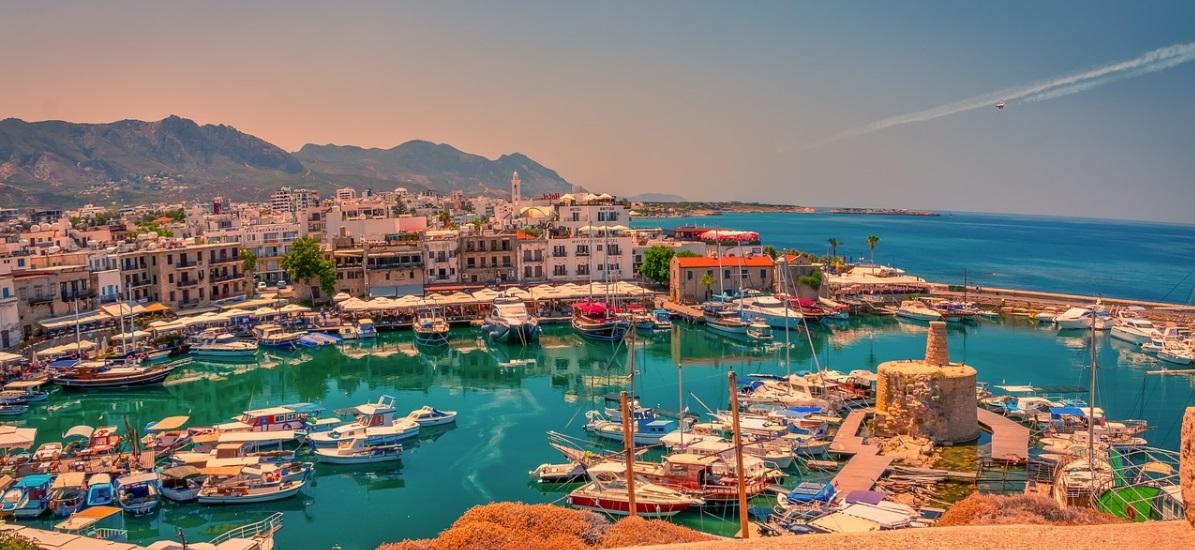 Kyrenia Girne Cyprus